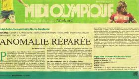 Midi Olympique 24082012
