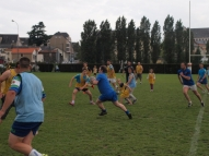 le Touch rugby