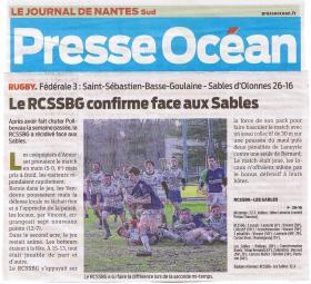 Presse Ocean 28012013
